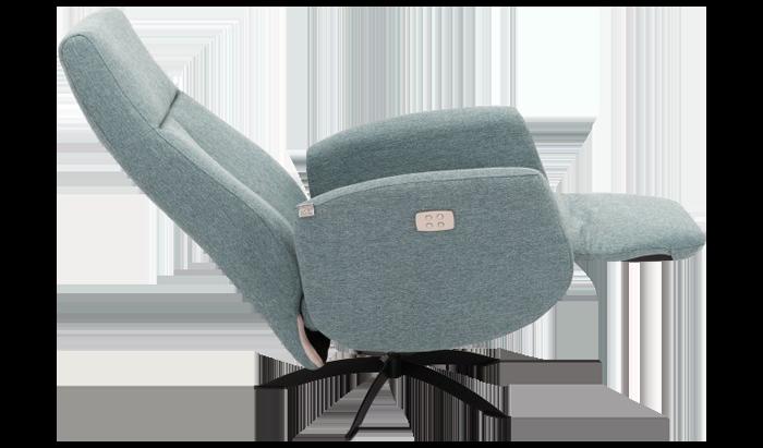7091 Manual Chair