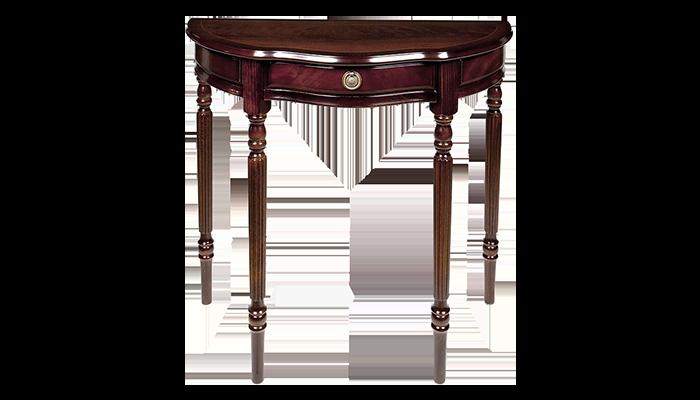 Bow Hall Table B105