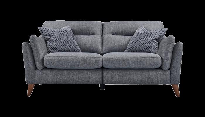 3 Seater Sofa (Fabric)
