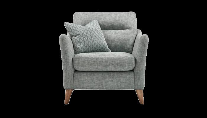 Chair (Fabric)