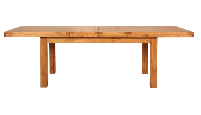 180cm Ext Dining Table
