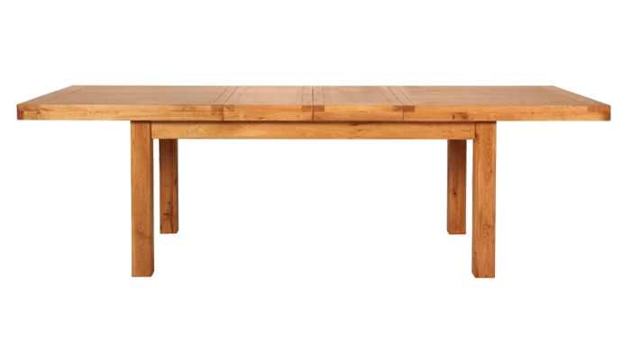220cm Ext Dining Table