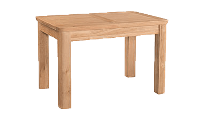 140cm Extending Dining Table