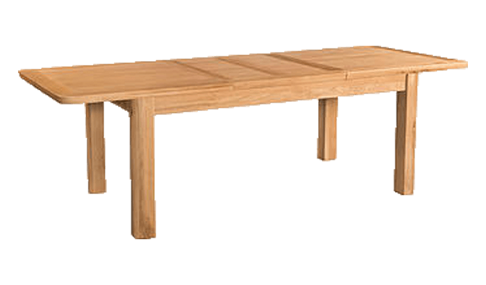 180cm Extending Dining Table