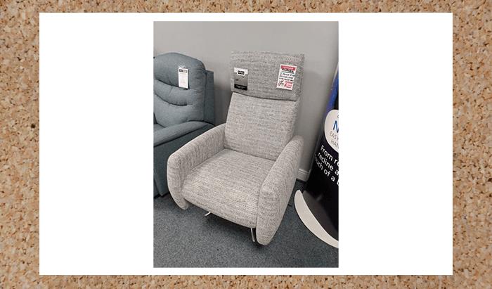 2 Motor Riser Recliner Chair
