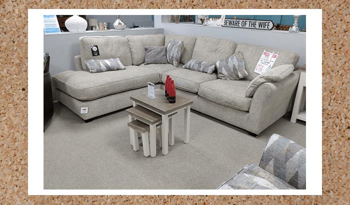 Corner Sofa Group