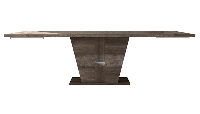 200cm Ext Dining Table