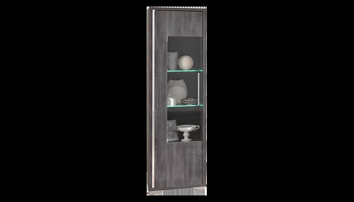 Glass Cabinet LH 1 Door