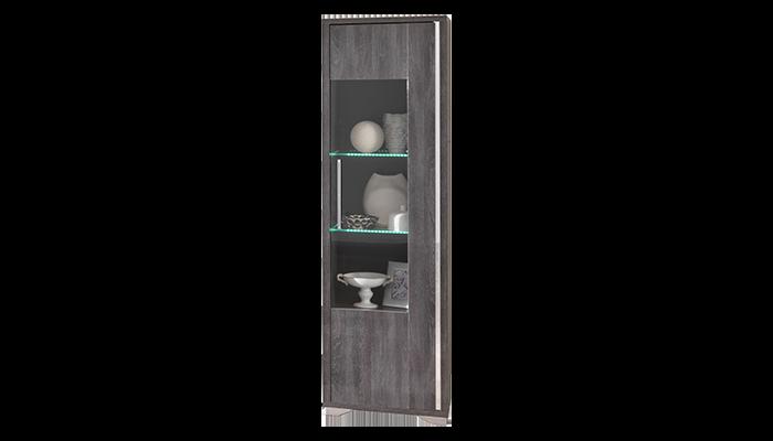 Glass Cabinet RH 1 Door