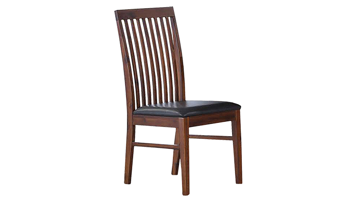 Dining Chair Slat Back