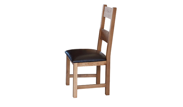 Dining Chair Ladder Back