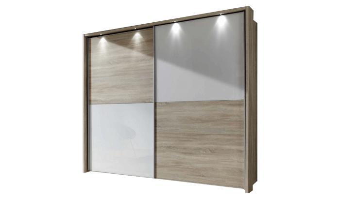 2 Door Slider (150cm)