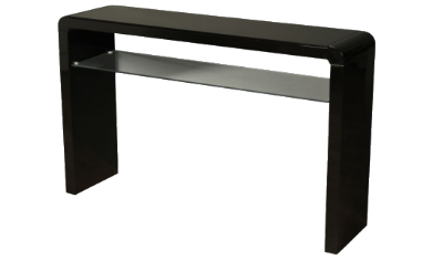 Large Console Table