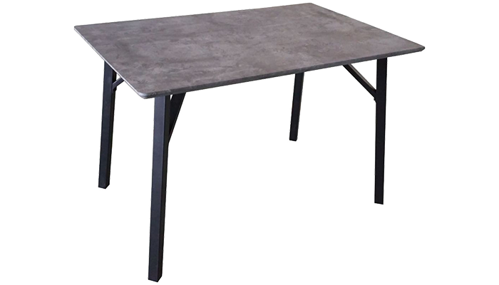 120cm Rectangular Dining Table