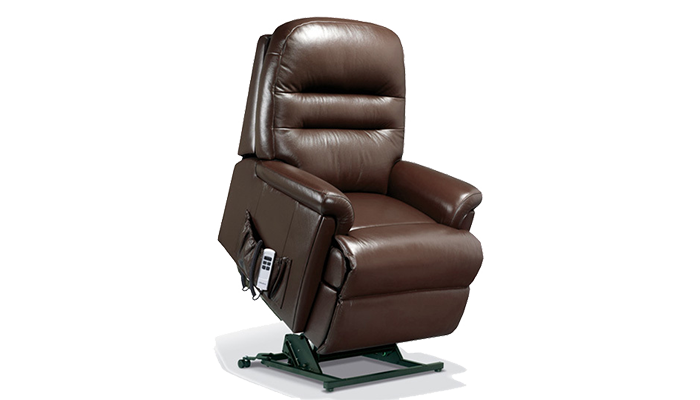 Petite lift & tilt-2-motor chair