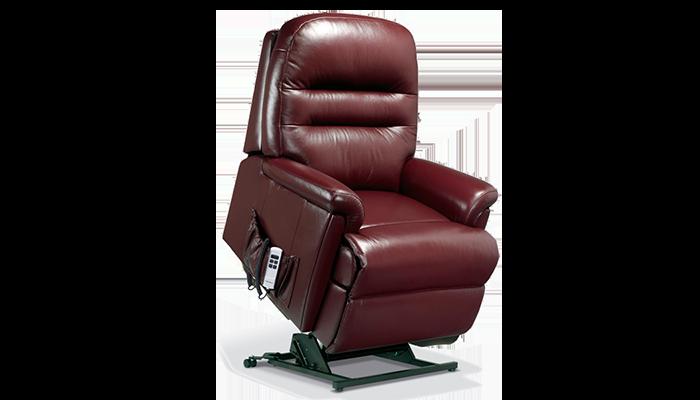 Royale lift & tilt-2-motor chair