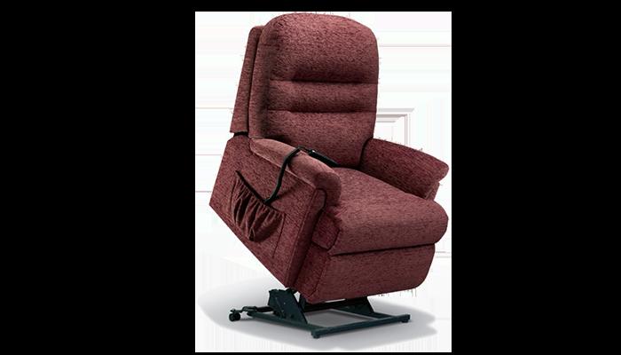 Royale Lift & Tilt 2 Motor Chair