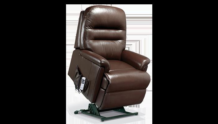 Standard lift & tilt-2-motor chair
