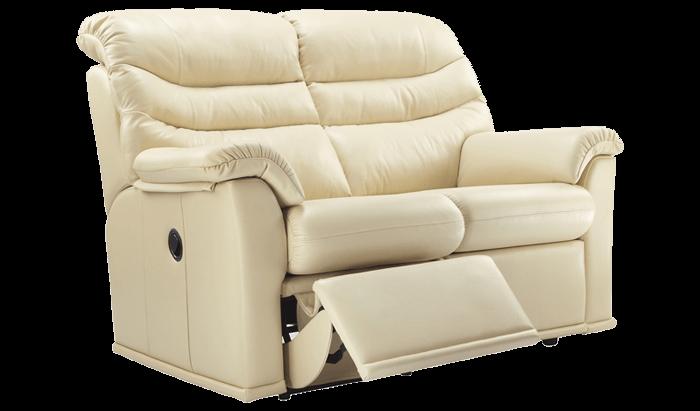 2 Seat Manual Recliner (Twin)