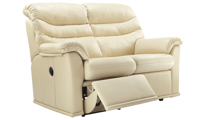 2 Seat Power Recliner (Twin)