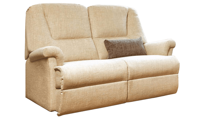 2 Seater Power Recliner (Std)