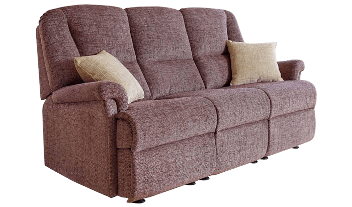 3 Seater Power Recliner (Std)