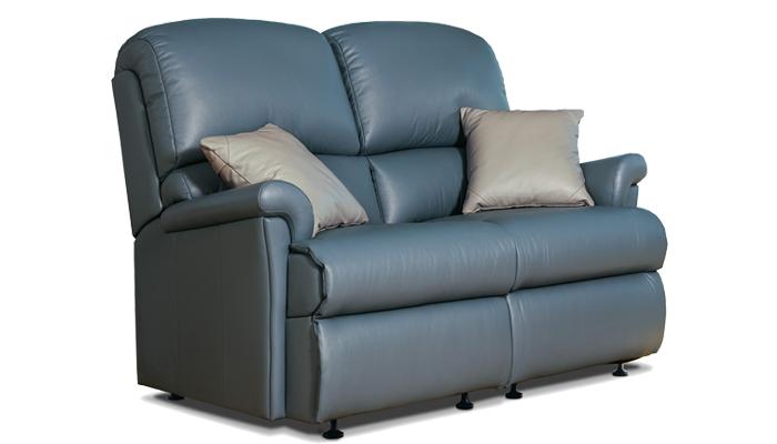 Standard Fixed 2 Seater Sofa
