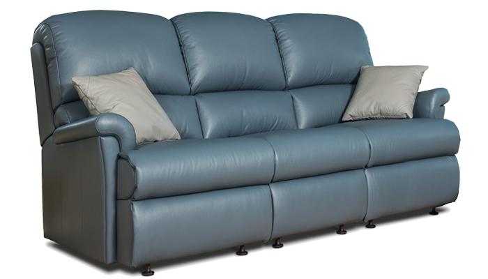 Standard Fixed 3 Seater Sofa