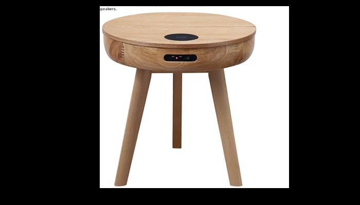 Smart Lamp Table