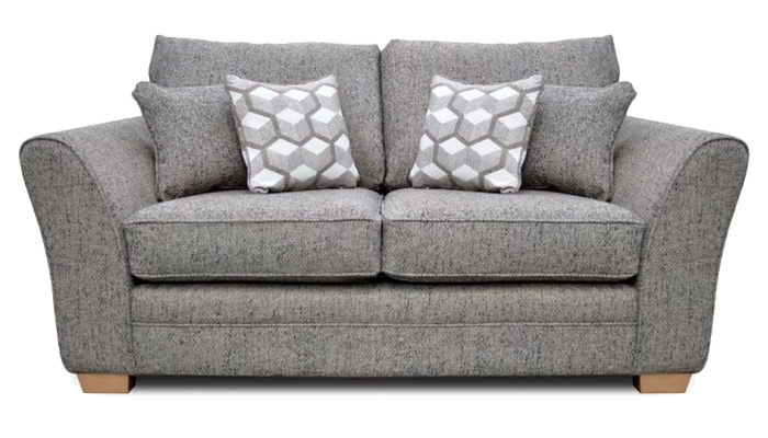 2 Seater Sofa Formal or Scatter