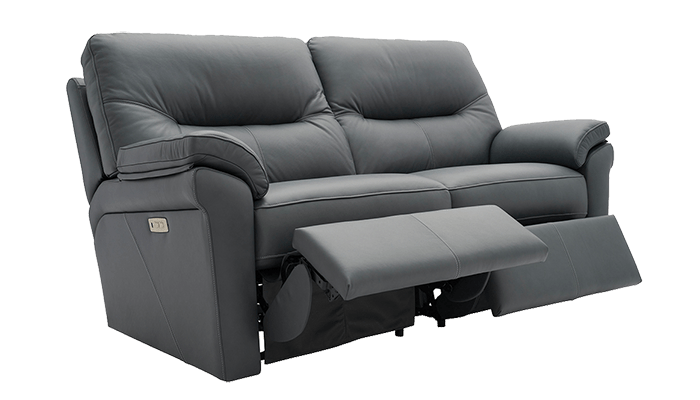 2.5 Seater Recliner Sofa