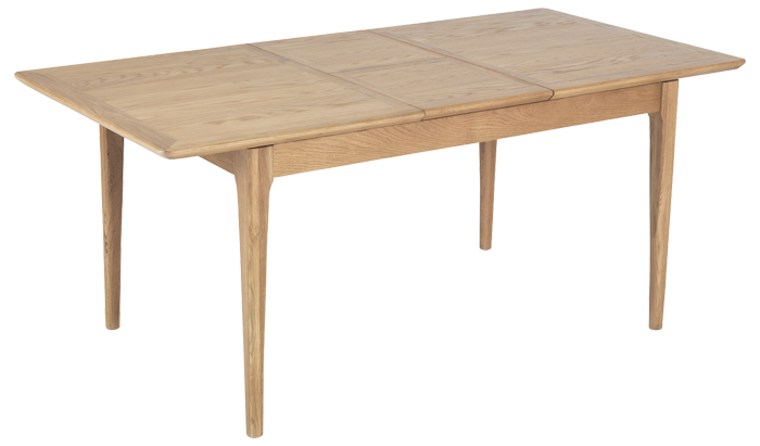 140cm Ext Dining Table