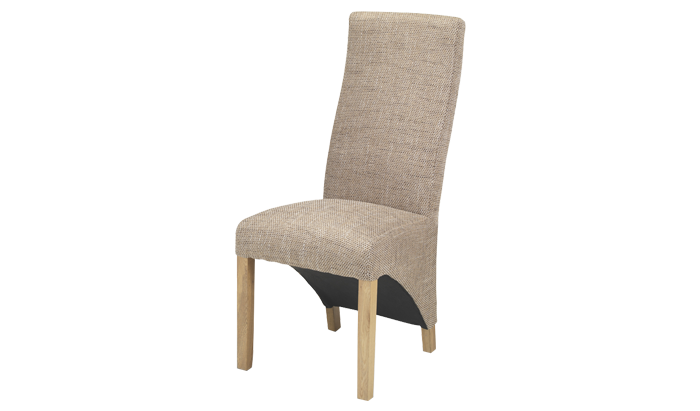 Avon Fabric Dining Chair