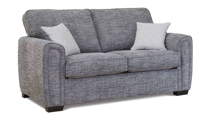 2 Seater Sofa Bed Standard Back