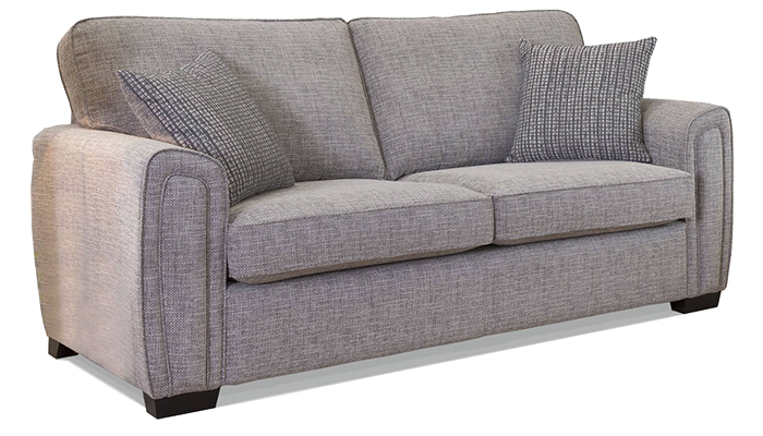 3 Seater Sofa Bed Standard Back