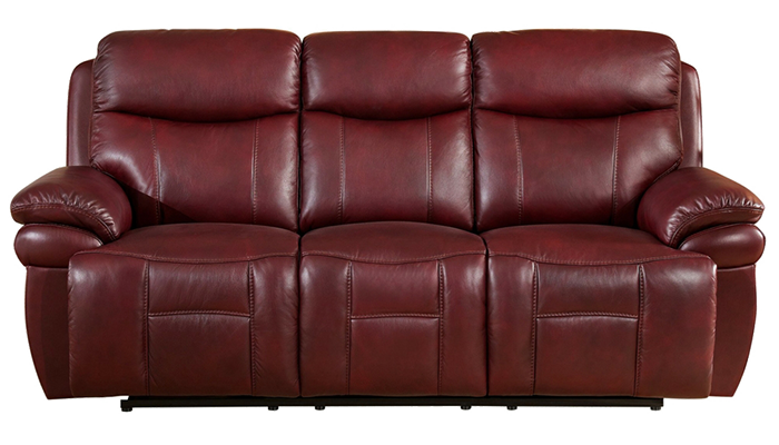 3 Seater Comfort Plus Recliner