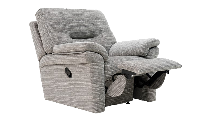 Manual Recliner Armchair