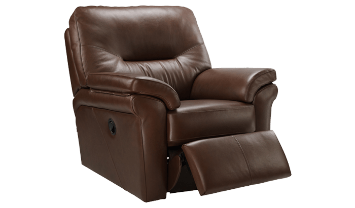 Power Recliner Armchair