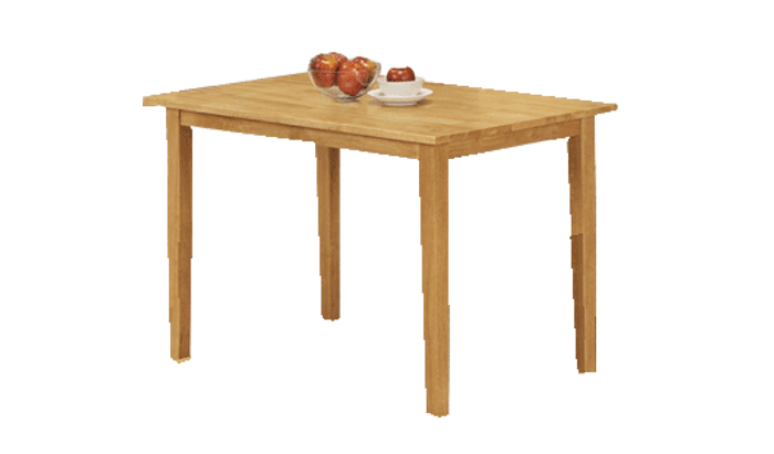 110cm Dining table