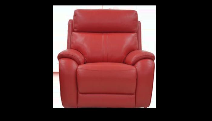 Power Recliner Chair & Headrest