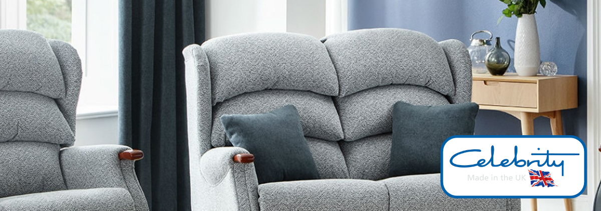 Celebrity Furniture Fabric Upholstery
