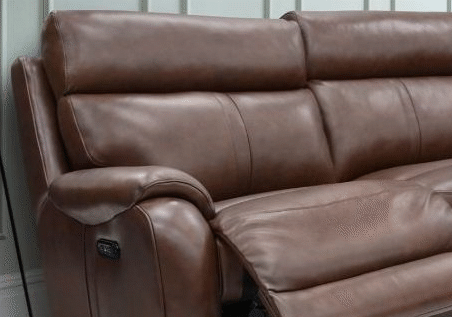 LaZboy 2 Seater Manual Recliners