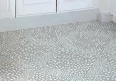 Mosaic LVTs