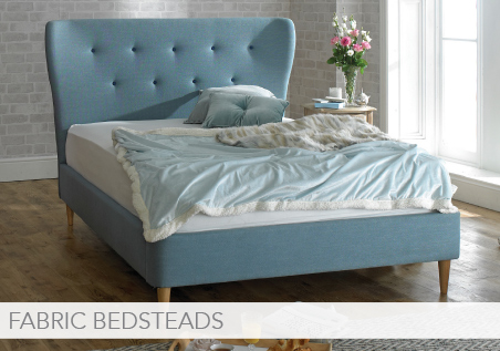 Bedsteads Fabric Group Page Link