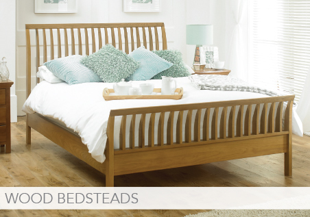 Bedsteads Wood Group Page Link