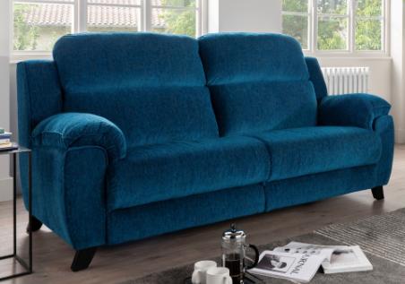 LaZboy Fabric Upholstery