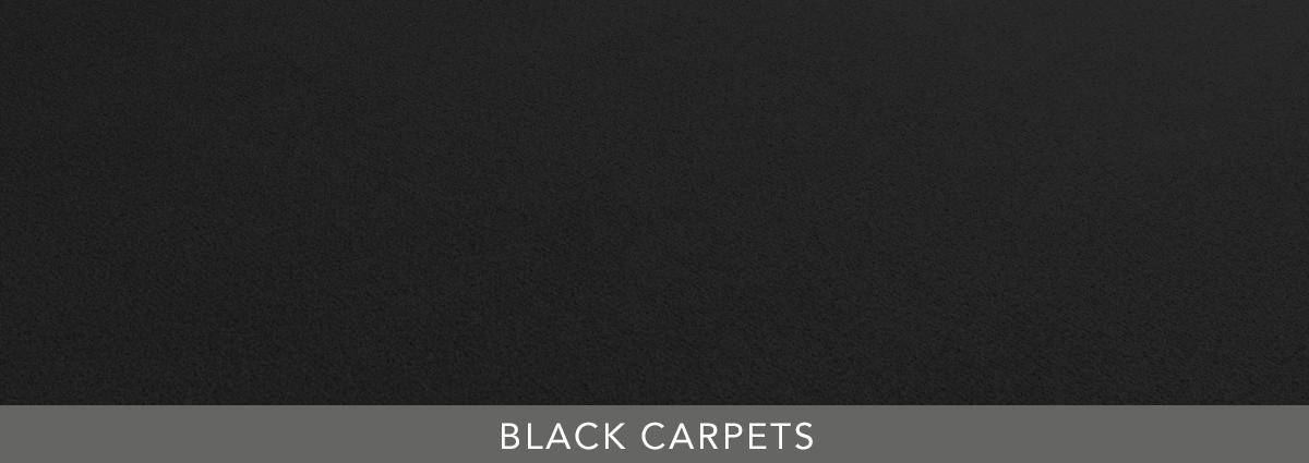Group hero black carpets