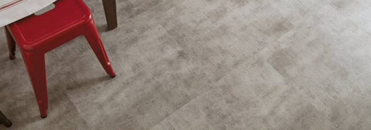 Luxury Vinyl Tiles Concrete