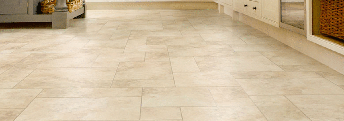 Luxury Vinyl Tiles Limestone
