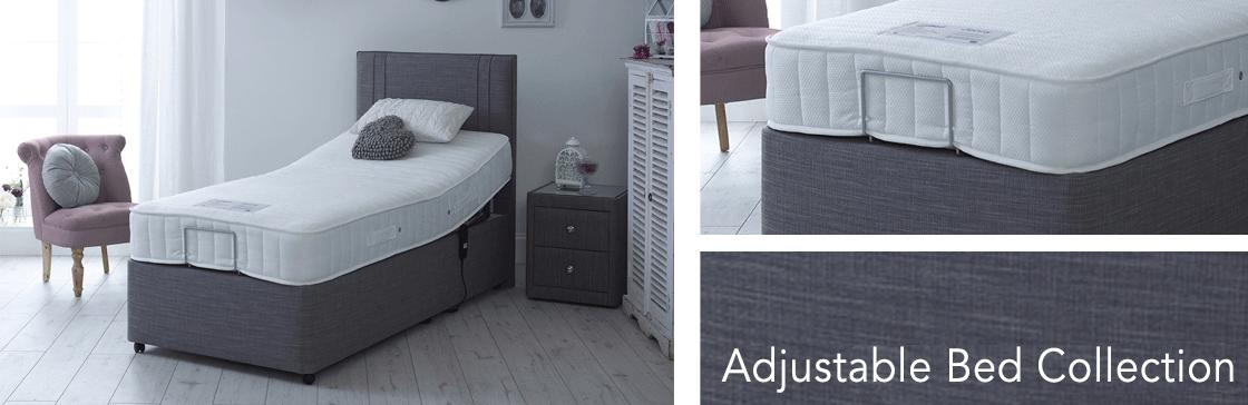 Hero brand adjustable beds